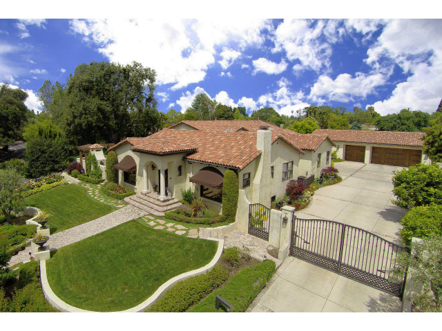 Single Family Home for Sale, ListingId:28018252, location: 2269 DRY CREEK RD San Jose 95124