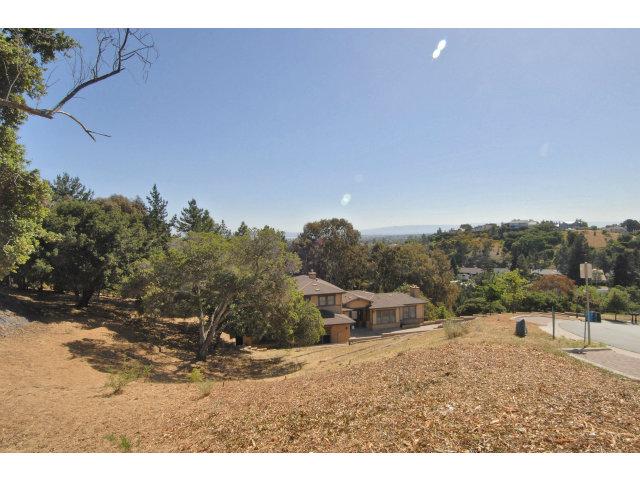 Land for Sale, ListingId:29022450, location: 65 PALOMAR OAKS LN Redwood City 94062
