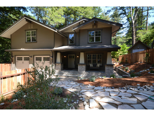 Single Family Home for Sale, ListingId:28314709, location: 110 FERN DR Boulder Creek 95006