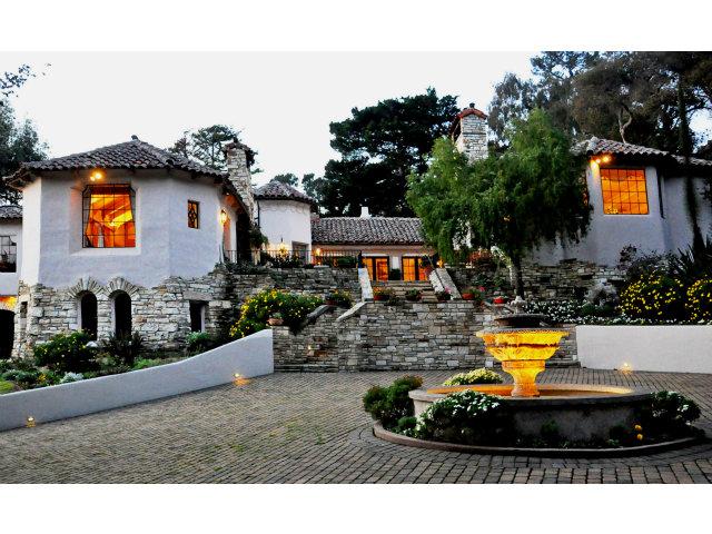 Real Estate for Sale, ListingId: 22406918, Pebble Beach,CA93953