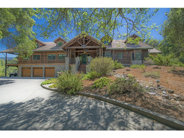 Single Family Home for Sale, ListingId:29078823, location: 6800 REDWOOD RETREAT RD Gilroy 95020
