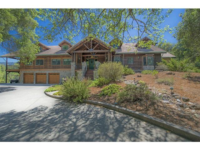 Single Family Home for Sale, ListingId:29078823, location: 6800 REDWOOD RETREAT RD Gilroy 95020
