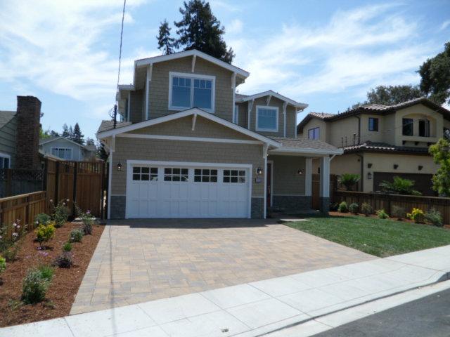 Real Estate for Sale, ListingId: 28954327, San Carlos,CA94070