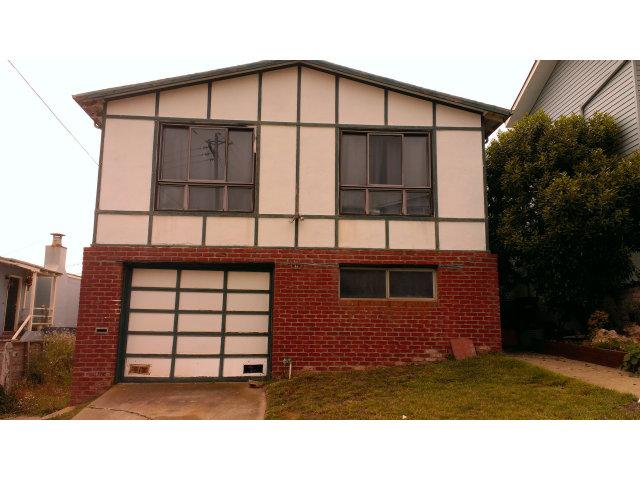 Real Estate for Sale, ListingId: 29168405, Daly City,CA94015