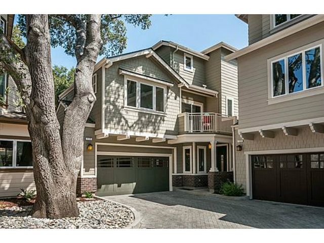 Rental Homes for Rent, ListingId:29713047, location: 111 Mirabel PL San Carlos 94070