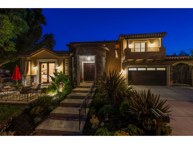 Single Family Home for Sale, ListingId:29678619, location: 10591 WUNDERLICH DR Cupertino 95014