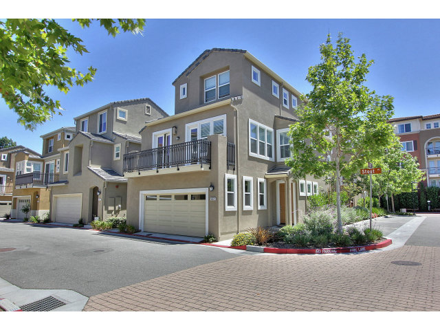 Rental Homes for Rent, ListingId:29307494, location: 3552 STOUT PL Santa Clara 95051