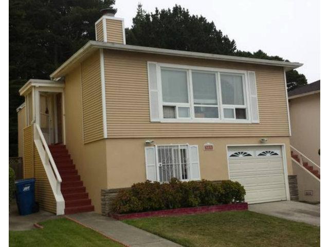Real Estate for Sale, ListingId: 29022430, Daly City,CA94015
