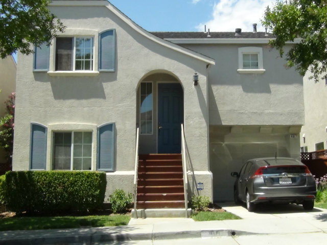 Rental Homes for Rent, ListingId:29168439, location: 407 Knollcrest AV San Jose 95138