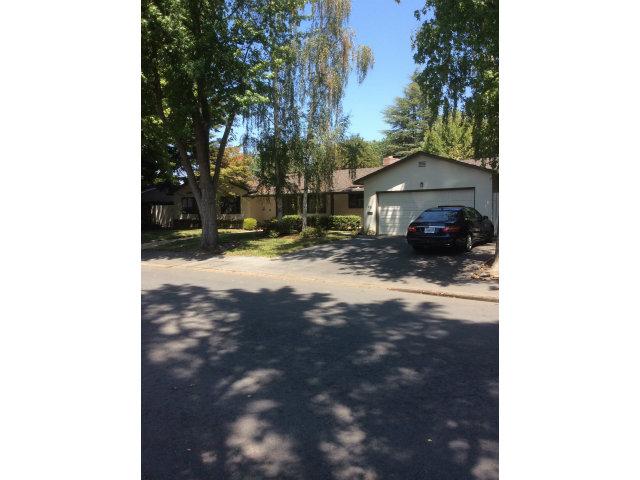 Rental Homes for Rent, ListingId:29555921, location: 48 Politzer DR Menlo Park 94025