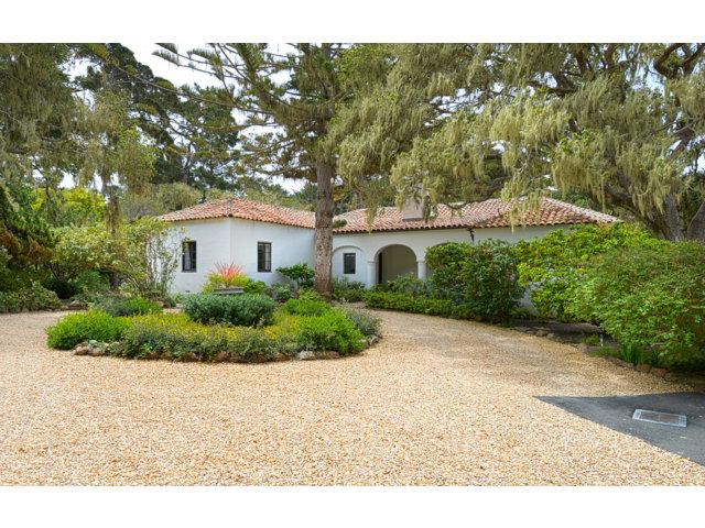Rental Homes for Rent, ListingId:28082712, location: 3269 Cabrillo Pebble Beach 93953