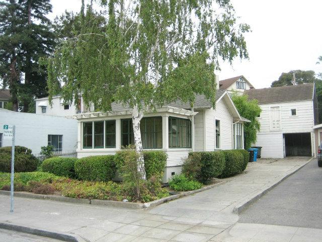 Real Estate for Sale, ListingId: 29458508, Burlingame,CA94010