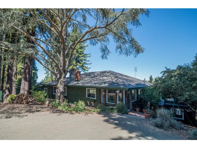 Real Estate for Sale, ListingId: 26540791, Woodside,CA94062