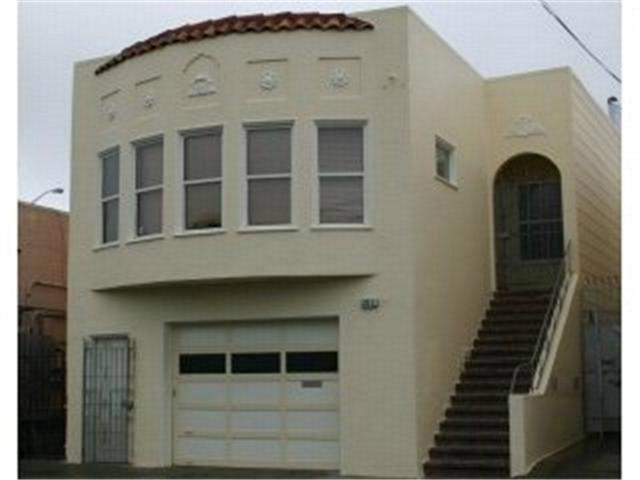 Real Estate for Sale, ListingId: 29647701, Daly City,CA94014