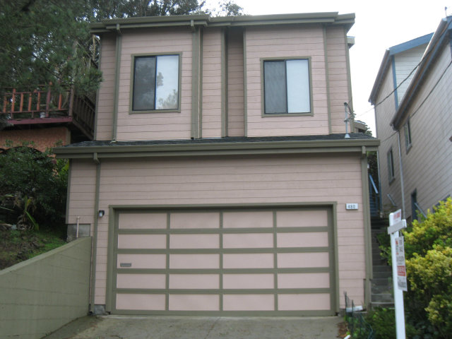 Real Estate for Sale, ListingId: 29361541, Pacifica,CA94044