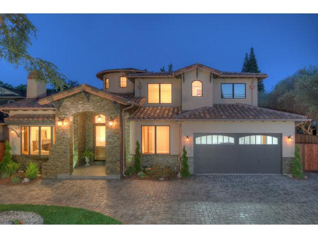 Real Estate for Sale, ListingId: 28505347, Menlo Park,CA94025