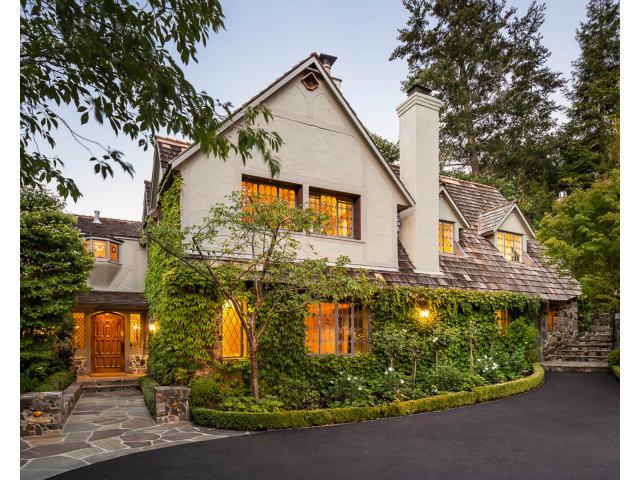 Real Estate for Sale, ListingId: 29555929, Portola Valley,CA94028