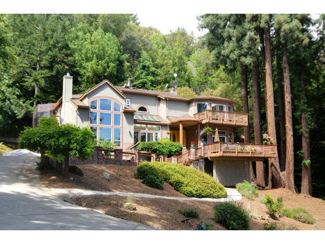 Real Estate for Sale, ListingId: 28657080, Woodside,CA94062