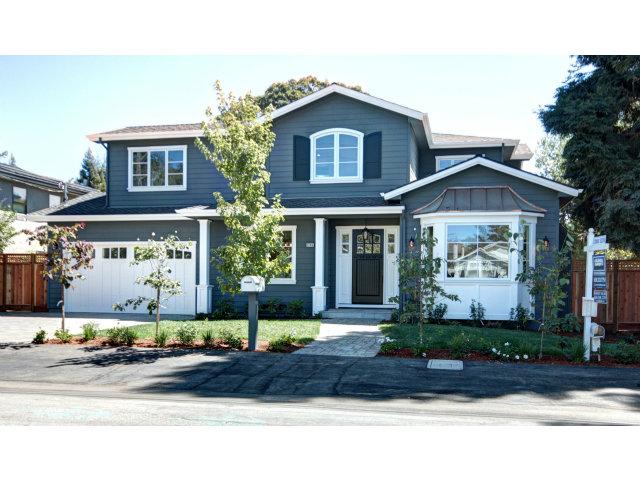 Real Estate for Sale, ListingId: 29712935, Menlo Park,CA94025