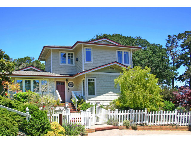 Real Estate for Sale, ListingId: 24060879, Pacific Grove, CA  93950