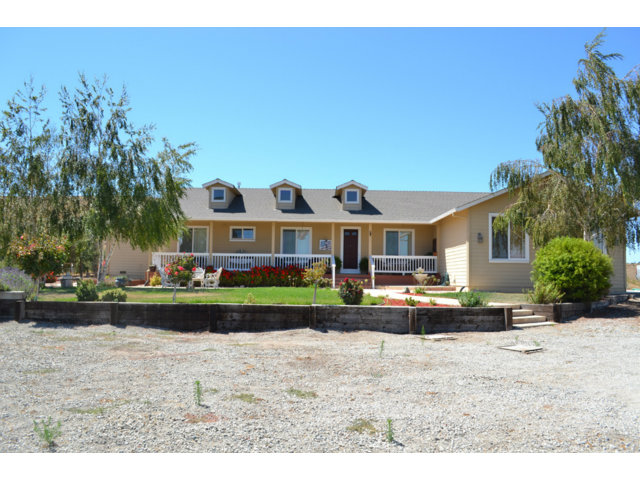 Single Family Home for Sale, ListingId:24869775, location: 1255 RIVERSIDE RD Hollister 95023