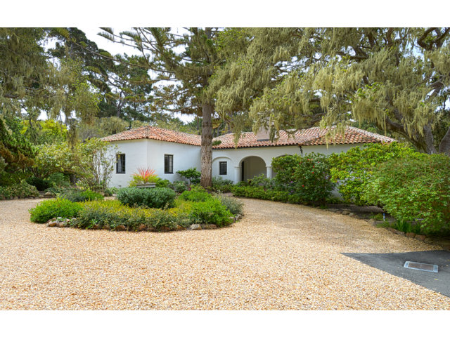 Rental Homes for Rent, ListingId:28082712, location: 3269 Cabrillo Pebble Beach 93953
