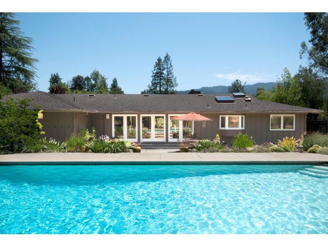 Real Estate for Sale, ListingId: 28538292, Woodside,CA94062
