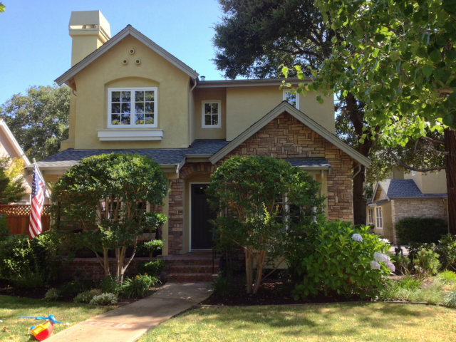 Rental Homes for Rent, ListingId:28848088, location: 1254 Hoover ST Menlo Park 94025