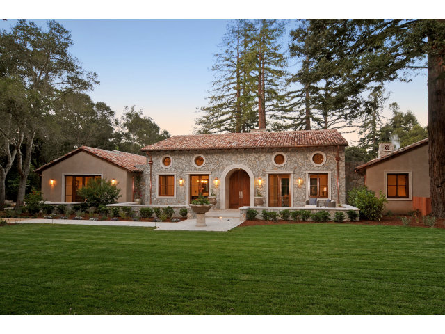 Single Family Home for Sale, ListingId:28408163, location: 655 MANZANITA WY Woodside 94062