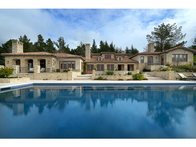 Rental Homes for Rent, ListingId:28127614, location: 46 Tehama Carmel 93923