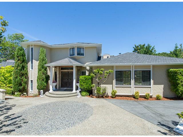 Real Estate for Sale, ListingId: 28744175, Hillsborough,CA94010
