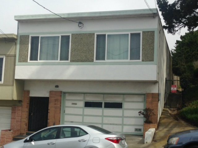 Real Estate for Sale, ListingId: 28056842, Daly City, CA  94014