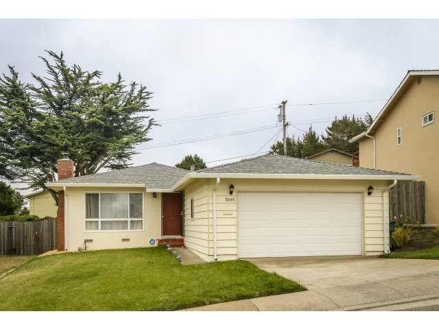 Real Estate for Sale, ListingId: 28657081, San Bruno, CA  94066