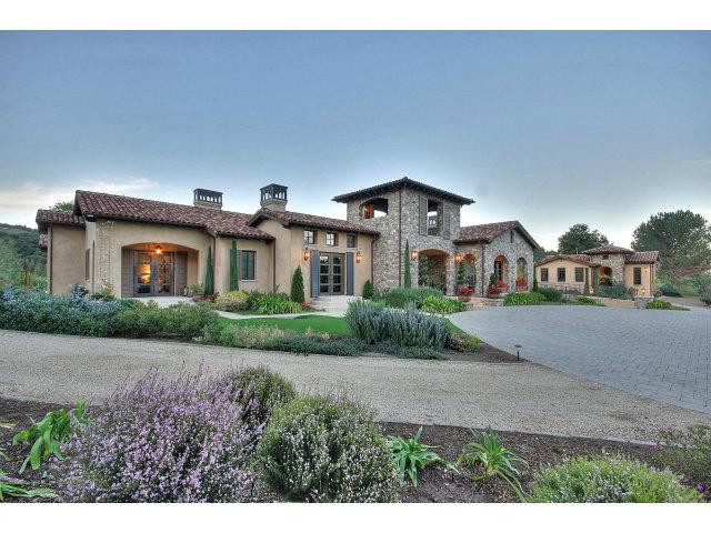 Single Family Home for Sale, ListingId:27555498, location: 22000 VIA REGINA Saratoga 95070