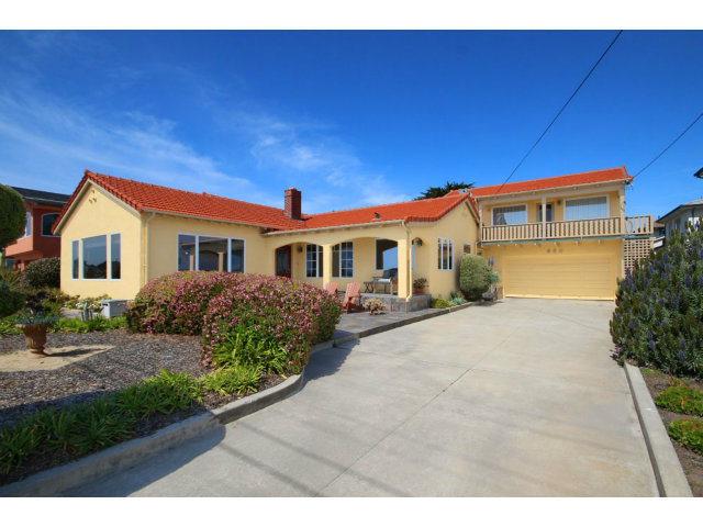 Single Family Home for Sale, ListingId:27802651, location: 950 W CLIFF DR Santa Cruz 95060