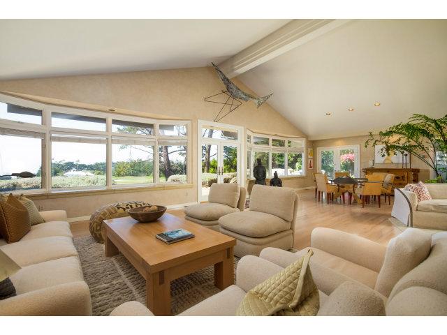 Real Estate for Sale, ListingId: 29221172, Pebble Beach,CA93953