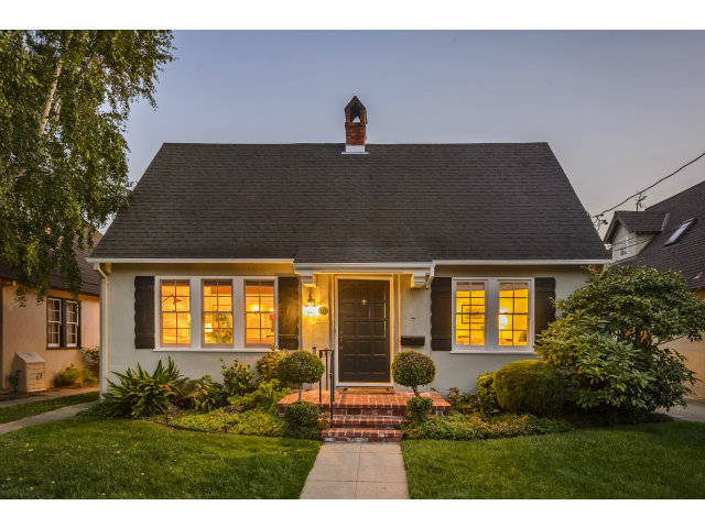 Real Estate for Sale, ListingId: 29627525, Burlingame,CA94010