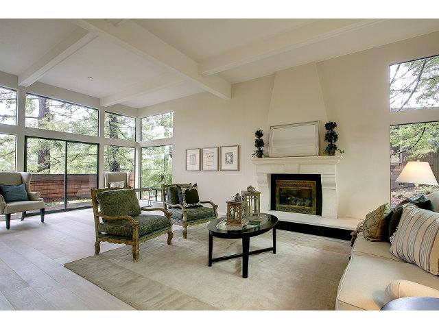 Rental Homes for Rent, ListingId:29631647, location: 45 Bear Paw Portola Valley 94028