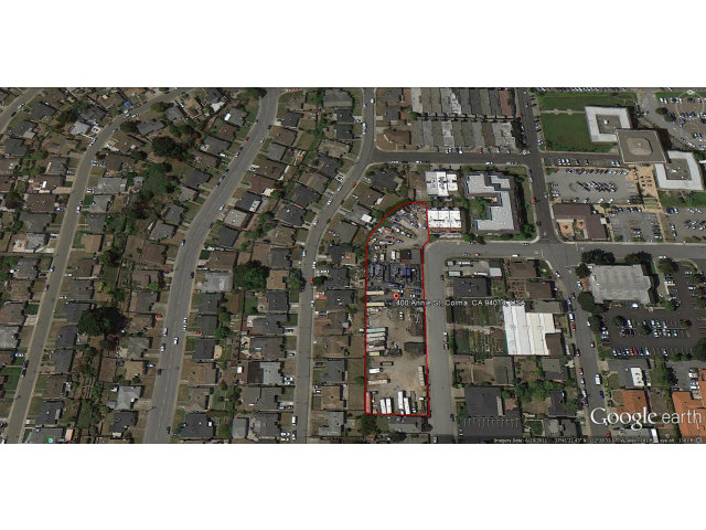 Land for Sale, ListingId:24853367, location: 400 ANNIE ST Daly City 94014