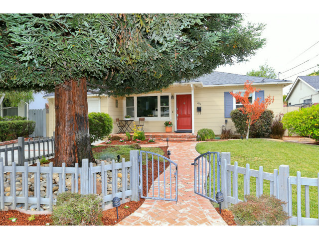 Real Estate for Sale, ListingId: 29112795, Menlo Park, CA  94025