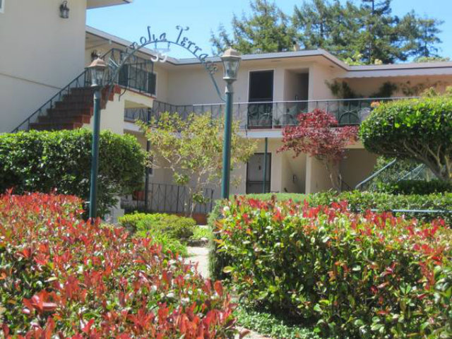 Rental Homes for Rent, ListingId:28801561, location: 35 S. Magnolia Ave. #4 Millbrae 94030
