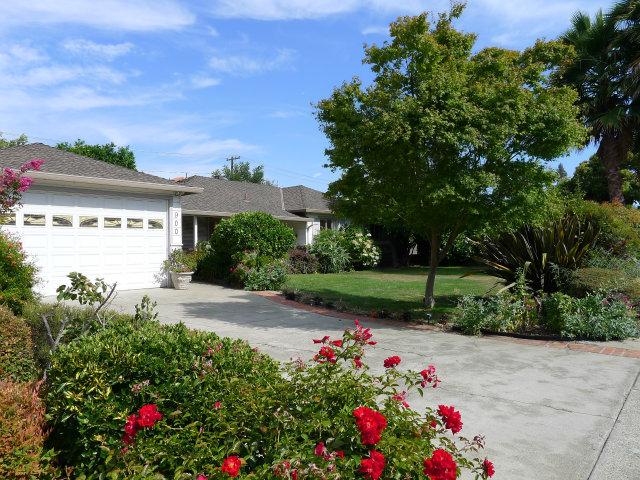 Real Estate for Sale, ListingId: 29168462, Campbell,CA95008
