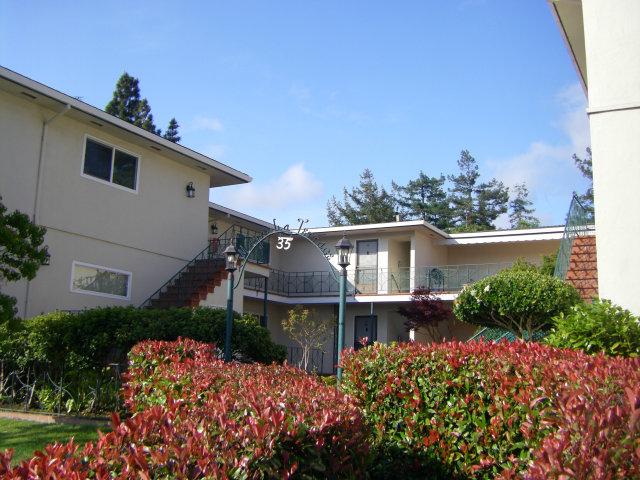 Rental Homes for Rent, ListingId:29361543, location: 35 S MAGNOLIA AVE #4 Millbrae 94030