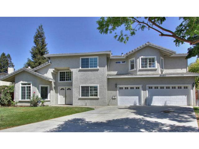 Real Estate for Sale, ListingId: 29622161, Campbell,CA95008