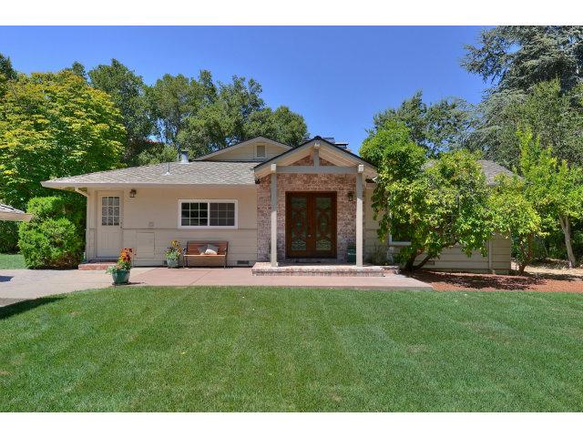 Real Estate for Sale, ListingId: 29307475, Los Altos Hills,CA94022