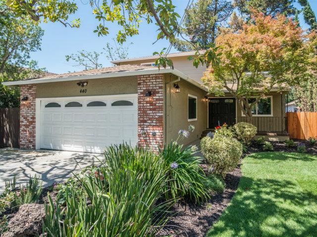 Real Estate for Sale, ListingId: 29489719, Redwood City,CA94061
