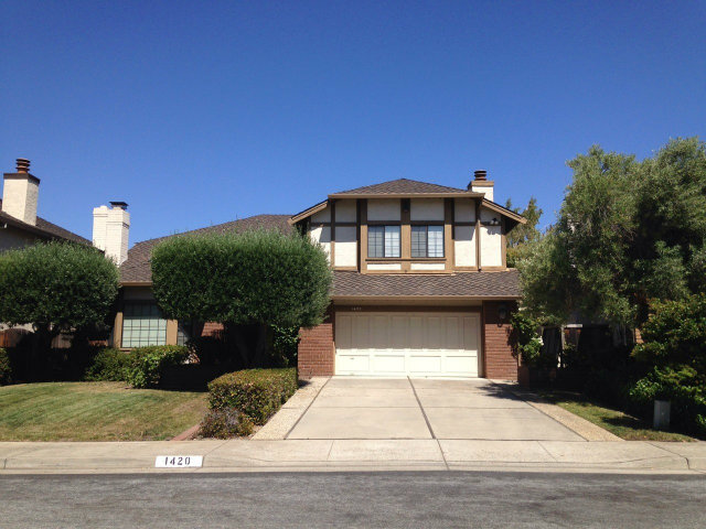 Rental Homes for Rent, ListingId:29293499, location: 1420 Royaal Ann CT San Jose 95129