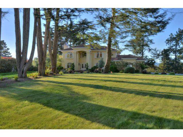 Single Family Home for Sale, ListingId:28127594, location: 44 ZILS RD La Selva Beach 95076