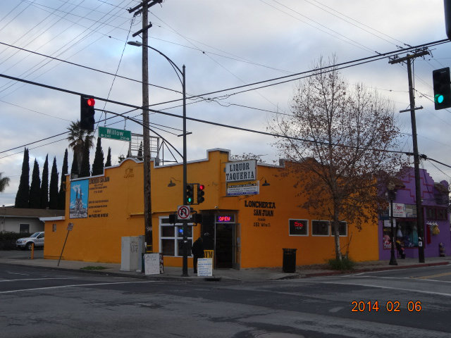 Commercial Property for Sale, ListingId:29185140, location: 252 WILLOW ST San Jose 95110