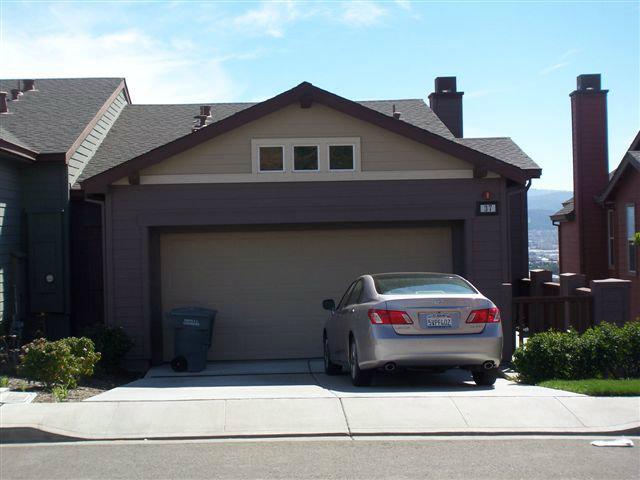 Single Family Home for Sale, ListingId:28694484, location: 37 MANDALAY PL South San Francisco 94080